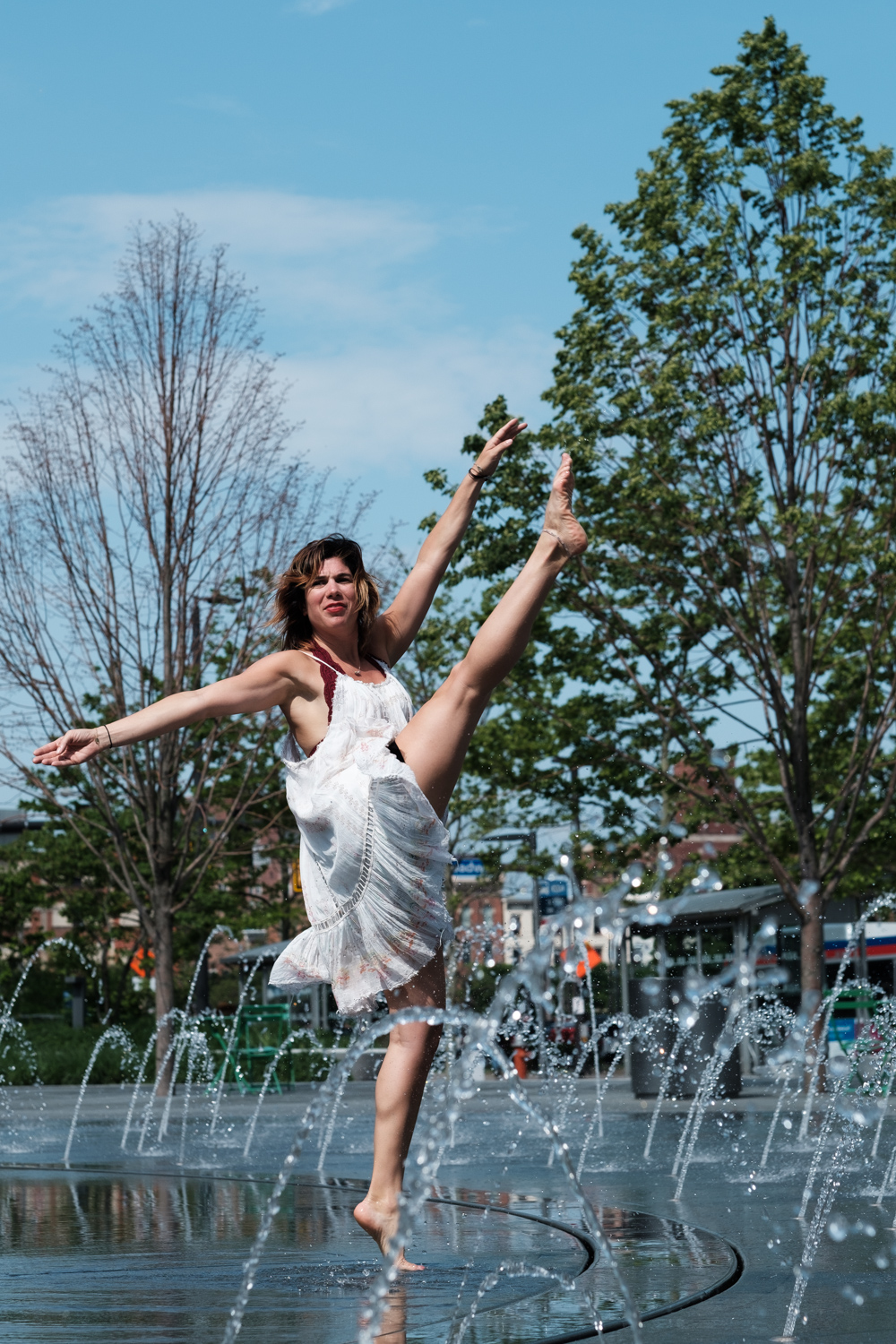 cleveland dance photography