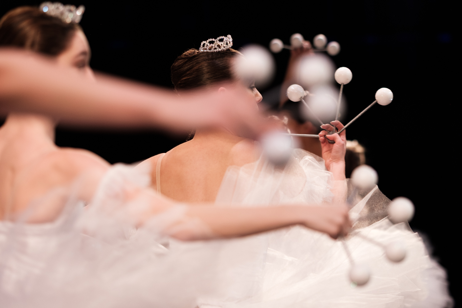 nutcracker ballet photography