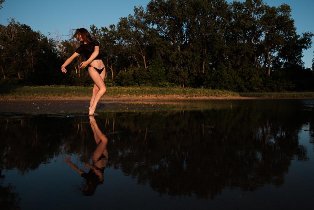 ballet photographer
